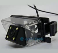 Штатная камера заднего вида для Nissan Штатная камера заднего вида для Nissan350Z/370Z/Versa/Tiida/Sentra/Cub