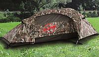 Палатка 1 местная Mil-Tec - Tent RECOM - 1 person - Multitarn 14201049