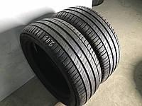 Шины бу лето 245/45R18 100Y Michelin Primacy 3 2шт 6,5мм