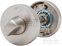 Накладка Convex 2015 WC матовый никель