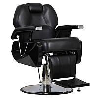 Парикмахерское кресло Barber Elite, фото 1