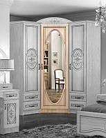 Шкаф угловой Василиса. Мебель для гостиной, спальни.