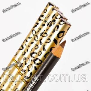 Карандаш для бровей коричневого цвета., фото 2