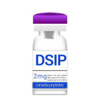 Canada Peptides DSIP (2 мг)