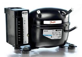 Компресори Danfoss Secop серія BD 12-24 V