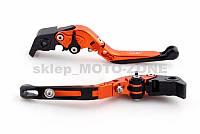 Спортивные регулируемые ручки KTM Super Duke R 1290 2014-2015