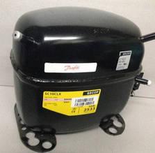 Компресори Danfoss Secop R 404a / R 507 MBP