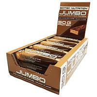 Scitec Nutrition Jumbo Bar 15шт х 100г