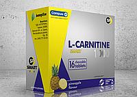 SMART PIT L-Carnitine Smart 1000 16 chewables tablets