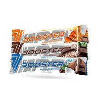 TREC NUTRITION Батончик Booster 100 г х 15 шт.