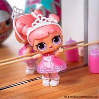 ОРИГИНАЛ! Игровой набор с куклой L.O.L. - НЕВЕРОЯТНЫЙ СЮРПРИЗ , фото 9