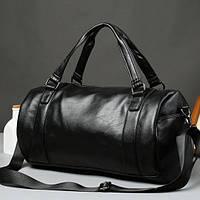 Мужская кожаная сумка. Модель 63283