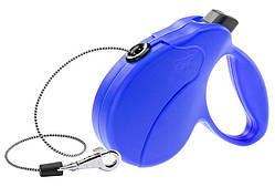 Ferplast Amigo Easy Mini Cord Поводок-рулетка для мини-собак cо шнуром