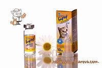 Барьер капли глазные для кошек и собак 10мл / Продукт уп312