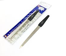 Пилка для ногтей с сапфировым напылением SPL90182,17.0см