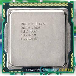 Intel XEON X3450 2.66 GHz/8M (s1156)