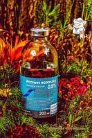 Новокаин 0,5% р-н (200 мл) Агрозооветсервис  O.L.KAR