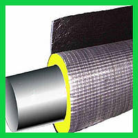 Скорлупа ППУ покрытие фольгопергамин (32/40 мм)