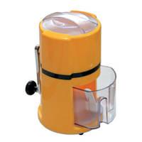 Измельчитель льда Co-Rect, 5кг/час, цвет желтый