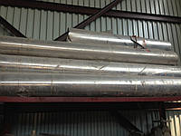 Лист алюминиевый специальный сплав , толщиной 0.56 мм. в рулонах , марка 3004 , производитель Сша