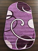 Фиолетовые турецкие ковры, фото 1