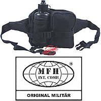 Поясная сумка с флягой MFH 30943A, фото 1