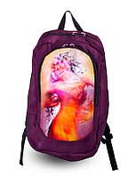 Рюкзак с фотопечатью Абстракция