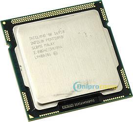 Intel Pentium G6950 2.8 GHz/3M (s1156)