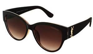 Солнцезащитные очки YSL №4