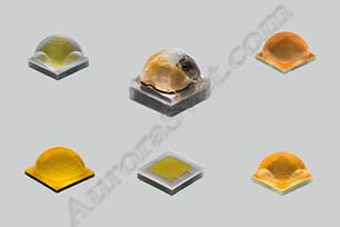 Светодиоды и светодиодные матрицы .CREE .