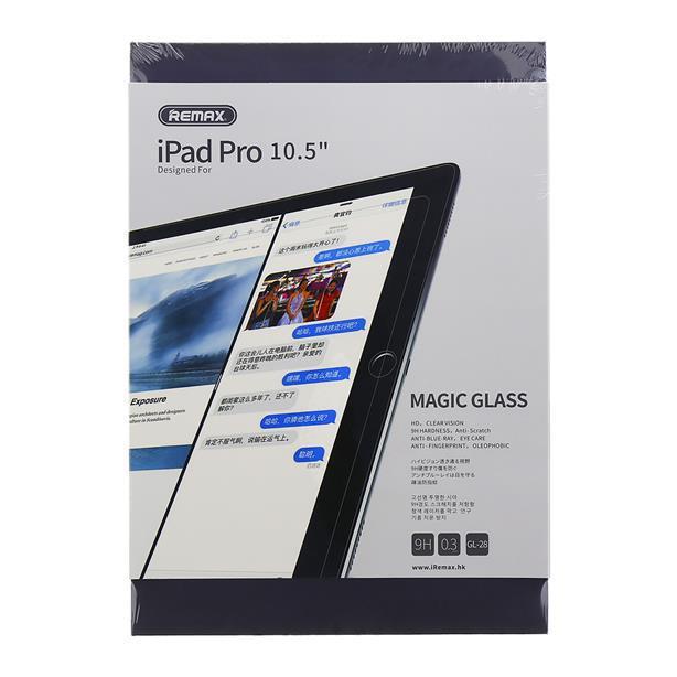"""Защитное Стекло REMAX HD Magic Tempered Glass Screen Prot для iPad Pro 10.5"""""""
