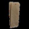 Пакет паперовий 170*70*40 100шт  Крафт (89), фото 2