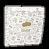 "Пакет Паперовий ""Піцца/Хачапурі""  170*180*50 100шт Білий з малюнком (286), фото 2"