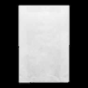 Пакет паперовий 270*140*50 100шт Білий (389)