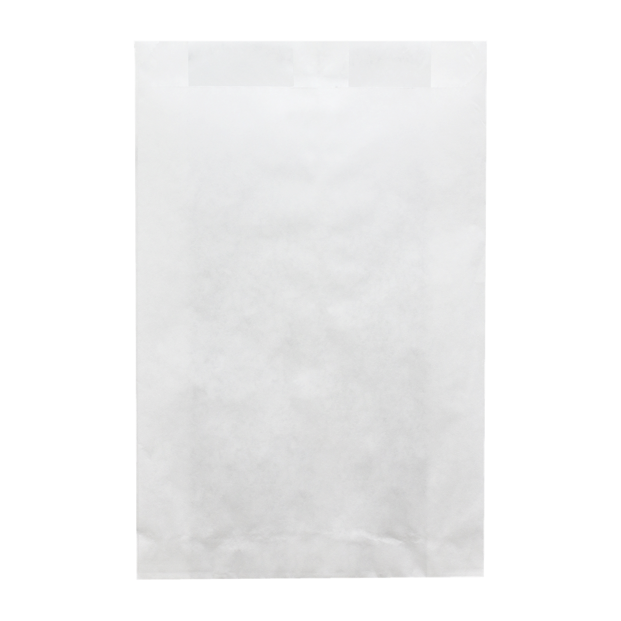 Пакет паперовий 240*120*50 100шт  Білий (242)