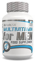 Biotech Multivitamin for Men 60 таб.