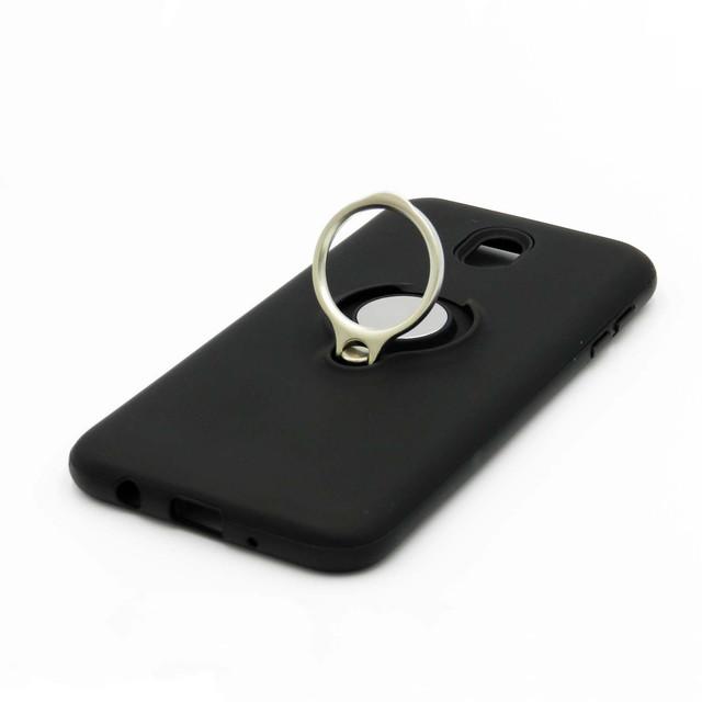 чехол Samsung Galaxy J7 2017 накладка с магнитным кольцом