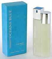 Жіноча парфумована вода oceana blue 100 ml