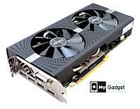 Видеокарта SAPPHIRE AMD Radeon RX570 Nitro+ 8GB, фото 1