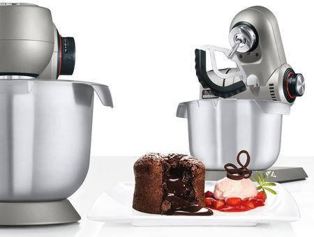 Кухонний комбайн Bosch MUM XX20T, фото 2