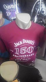 Мужская футболка Jack Daniel's