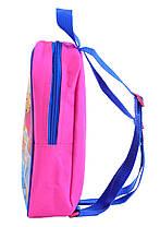 Рюкзак дошкольный  Frozen 554732  1 Вересня, фото 3