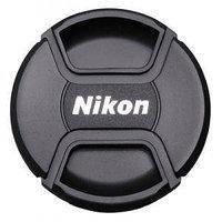 Крышка для объектива Nikon 58mm