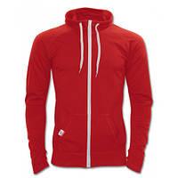 Олимпийка c капюшоном для бега Joma Skin красная 100038.600
