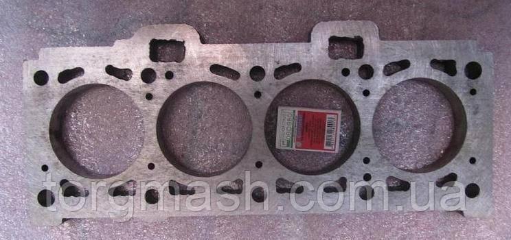 Плита для увеличения высоты блока (от 5 мм)