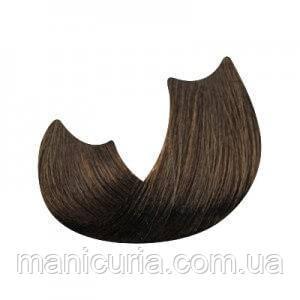 Безаммиачная крем-краска Fanola Oro Therapy Color Keratin 5.0 Светло-коричневый, 100 мл
