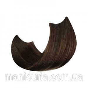 Безаммиачная крем-краска Fanola Oro Therapy Color Keratin 6.31 Темный блондин песочный, 100 мл