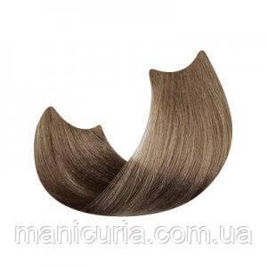 Безаммиачная крем-краска Fanola Oro Therapy Color Keratin 8.13 Светлый блондин бежевый, 100 мл