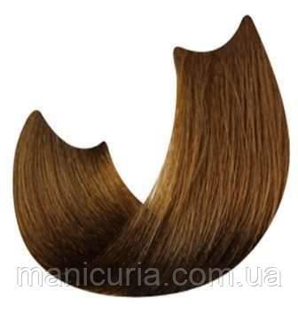 Безаммиачная крем-краска Fanola Oro Therapy Color Keratin 7.3 Блондин золотистый, 100 мл