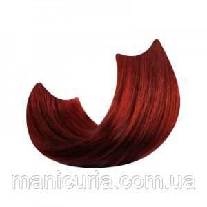 Безаммиачная крем-краска Fanola Oro Therapy Color Keratin 6.6 Темный блондин красный, 100 мл